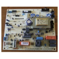 Elektronik Kart - Baymak Luna 240 - Honeywell