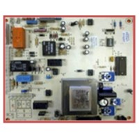 Elektronik Kart - Baymak Luna 240 - Ineco