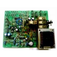 Elektronik Kart - Ferroli Fluss