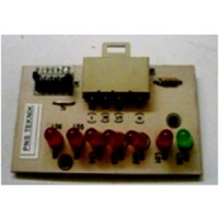 Elektronik Kart - Alarko Serena DHA 20S Ekran Kartı