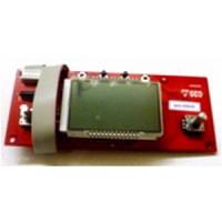 Elektronik Kart - Baykan Güneş Ekran Kartı