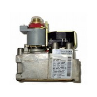 Gaz Valif 845 Gri Bobin Dış Diş - 17 VDC - 24V