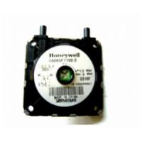 Hava Basınc Prosestatı - Honeywell - 0.6mbar