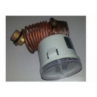 Termomanometre - Buderus