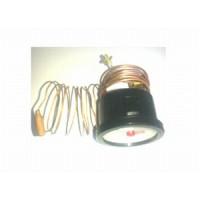 Termomanometre  50mm