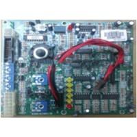 Elektronik Kart - Ariston Genus