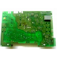 Elektronik Kart - Buderus Logomax