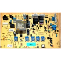 Elektronik Kart - Buderus U012