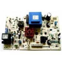 Elektronik Kart - E.C.A. Novastar
