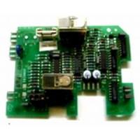 Elektronik Kart - Bosch ZWE 24 KDG