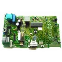 Elektronik Kart - E.C.A. Eurostar ZWE