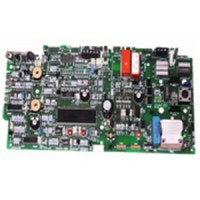 Elektronik Kart - E.C.A. Whitestar
