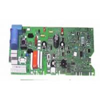 Elektronik Kart - E.C.A. Eurostar