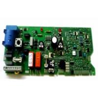 Elektronik Kart - Bosch ZWA Eurosmart