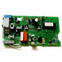 Elektronik Kart - Bosch ZWA 23 A1