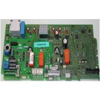 Elektronik Kart - Bosch Cerapour