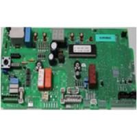 Elektronik Kart - Bosch Euromax