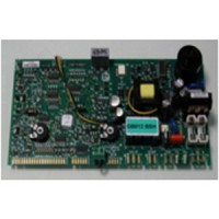 Elektronik Kart - Bosch BB012