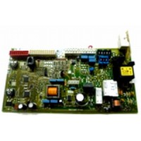 Elektronik Kart - Vaillant VUW Plus