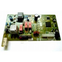 Elektronik Kart - Vaillant VUW