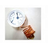 Termomanometre Ariston